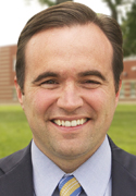 Mayor John Cranley