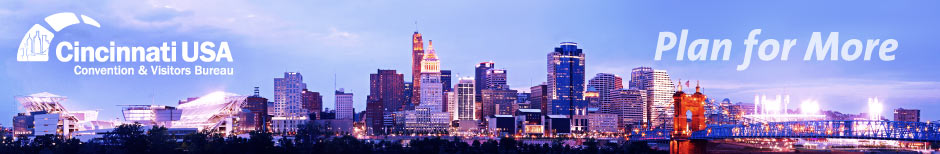 New Members | Cincinnati USA Convention & Visitors Bureau