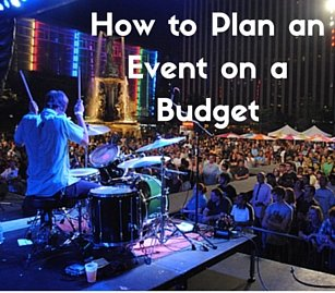 How to Plan an Event on a Budget