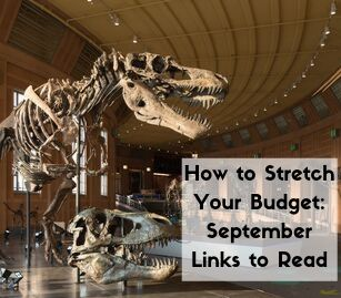 How to Stretch Your Budget: September Links to Read