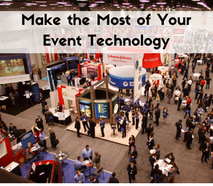 Make the Most of Your Event Technology