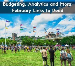 Budgeting, Analytics and More: February Links to Read