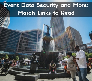 Event Data Security and More