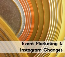 Event Marketing & Instagram Changes Cincinnati Museum Center