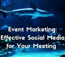 Newport Aquarium Event Marketing