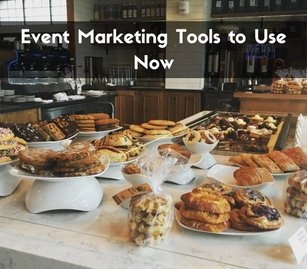 Event Marketing Tools to Use Now
